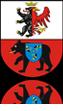 Powiat Węgrowski - herb